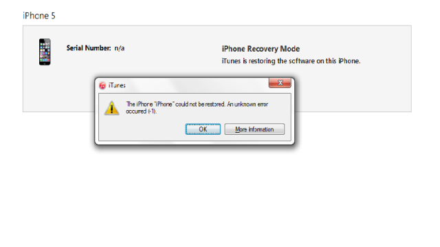 how to get my phone to connect to itunes